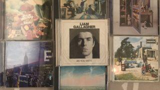 Oasisアルバム
